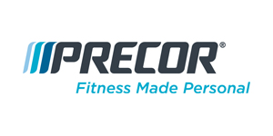 tifc fitness equipment distributor Precor distributor